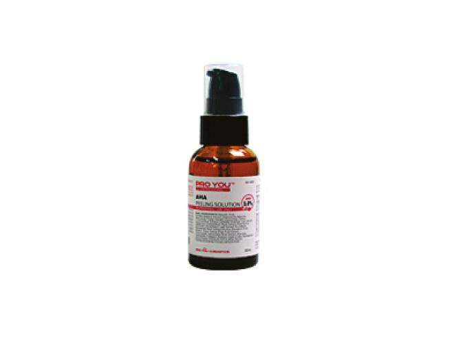 Лосьон-пилинг на основе AHA-кислот 5%