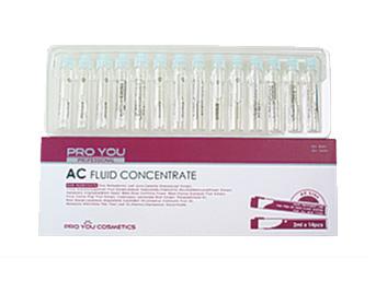 Противовоспалительный флюид-концентрат