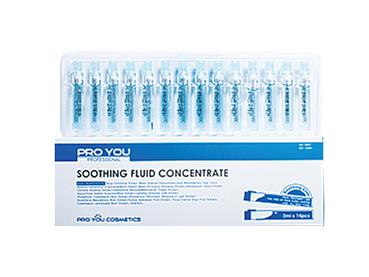 Смягчающий флюид-концентрат