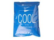 Гипсовая маска с охлаждающим эффектом