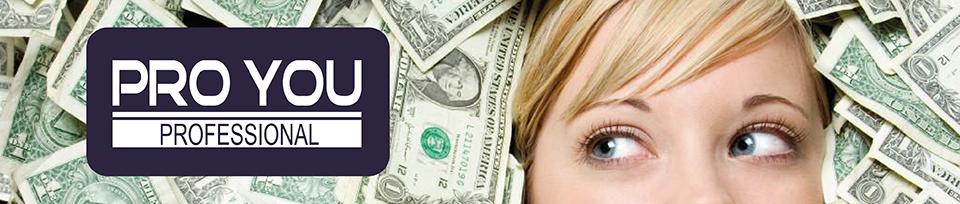 Способы увеличения дохода косметолога с помощью Pro You Professional